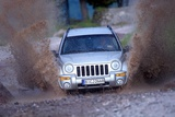 Chrysler Jeep Cherokee 25 CRD Limited