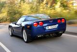 Corvette Automatik