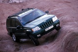 Chrysler Jeep Grand Cherokee 47