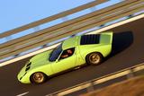 Lamborghini Miura P 400 S