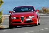Alfa Romeo GT 32 V6