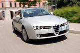 Alfa Romeo 159 24 JTD M