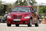 Chrysler PT Cruiser Cabrio 24 Limited