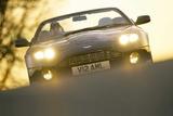 Aston Martin Vantage DB7 Volante