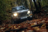 Chrysler Jeep Cherokee 37 Limited