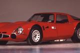 Alfa Romeo Giulia T22