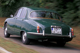 Jaguar S-Type 34
