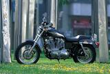 Harley-Davidson XLH Sportster 883