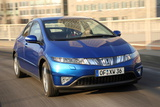 Honda Civic 22i-CDTi