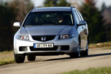 Honda Accord Tourer 20i
