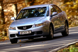 Honda Accord 22 i-CTDI Sport