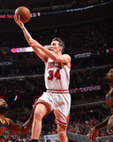 Chicago Bulls V Cleveland Cavaliers - Game Six