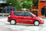 Renault Scenic 10 dCi