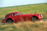 Alfa Romeo 8C 2900 B Touring Le Mans