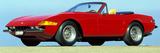 Ferrari Daytona Spider 365 GTB/4