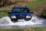 Chrysler Jeep Grand Cherokee 31 TD