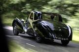 Bugatti T57 Atalante Coupe