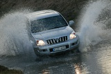 Toyota Land Cruiser 30 D4D