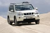 Nissan X-Trail 20 dCi 4x4 LE