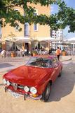 Alfa Romeo GT Veloce 1750 Bertone