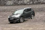 Citroen C-Crosser HDi 155 FAP Exclusive