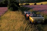91 Years of Alfa Romeo