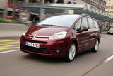 Citroen C4 Picasso HDi 135 Exclusive