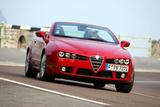 Alfa Romeo Spider 32 JTS V6 24V Q4 Exclusive