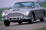 Aston Martin DB5 2017/R