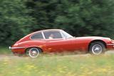 Jaguar E-Type Serie III