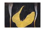 """Loïe Fuller in the Dance """"The Archangel"""""""