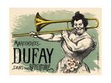 Marguerite Dufay Trombone