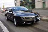 Alfa Romeo 159 24 JTDM 20V