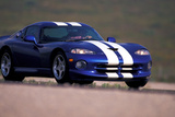 Dodge Chrysler Viper GTS