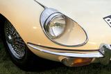 Jaguar E-Type Serie II