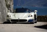 Maserati MC 12