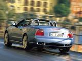 Maserati Spyder GT