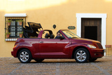 Chrysler PT Cruiser Cabrio Limited 24L