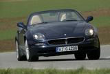 Maserati Spyder V8