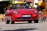 Fiat Barchetta 18 16 V Adria
