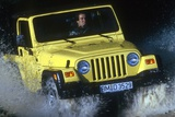 Chrysler Jeep Wrangler 40
