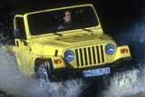 Chrysler Jeep Wrangler 40