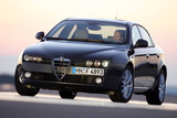 Alfa Romeo 159 JTD M
