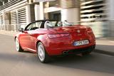 Alfa Romeo Spider 22 JTS Exclusive