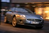 Jaguar XK 42 Coupe