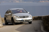 Mercedes R 320 CDI 4matic
