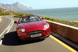 Jaguar XK 42 V8 Cabriolet