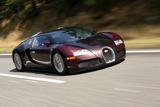 Bugatti Veyron 164