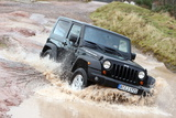 Jeep Wrangler Rubicon 38