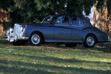 Bentley S2 Saloon